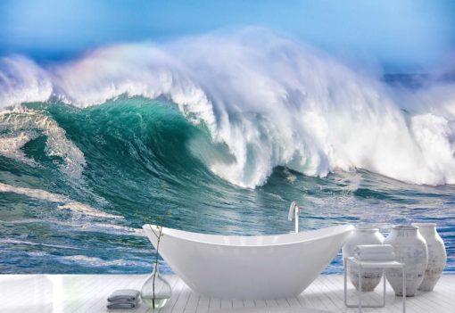 1696R_Ocean Wave