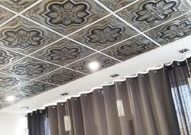 ceiling tiles in Cincinnati