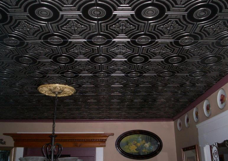ceiling tiles in Kansas City