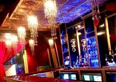 nightclub decor Edmonton