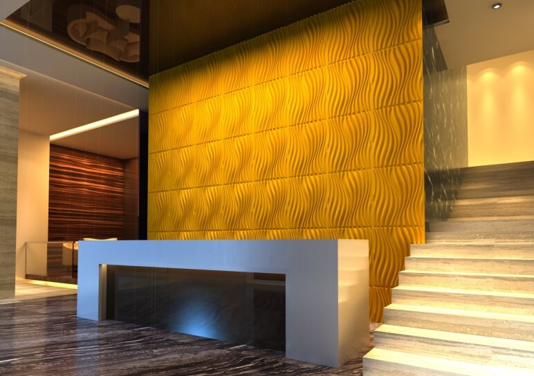 wall panels in burnaby