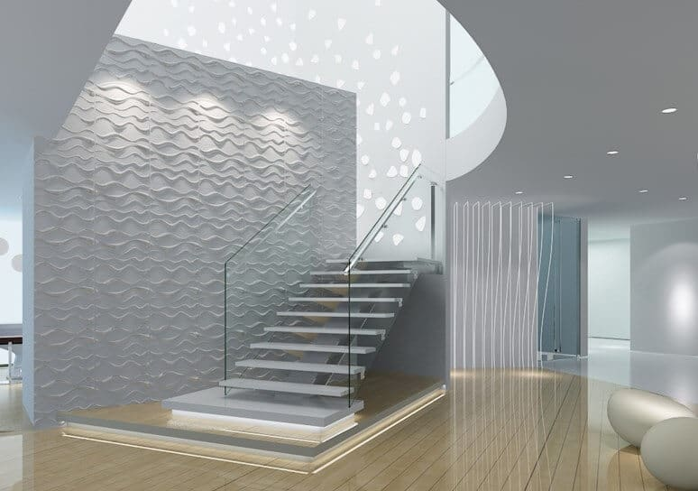 wall panels in calgary