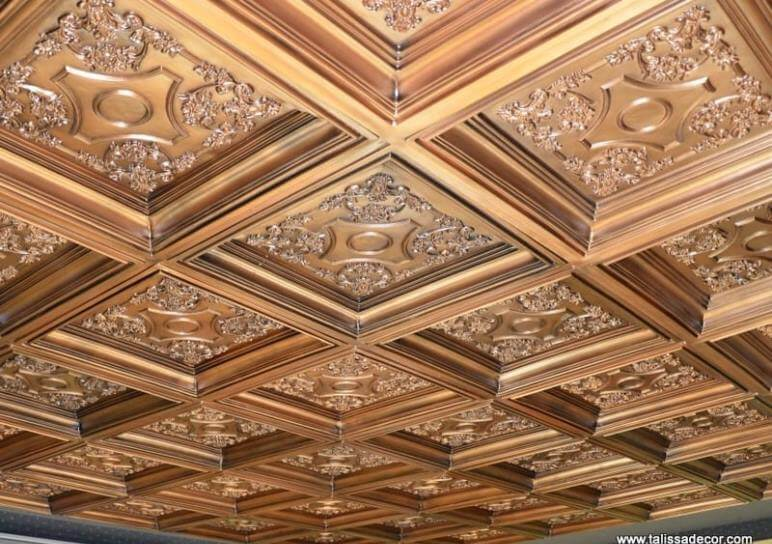 ceiling tiles in Phoenix