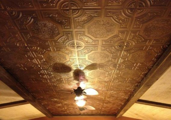 ceiling tiles in Washington