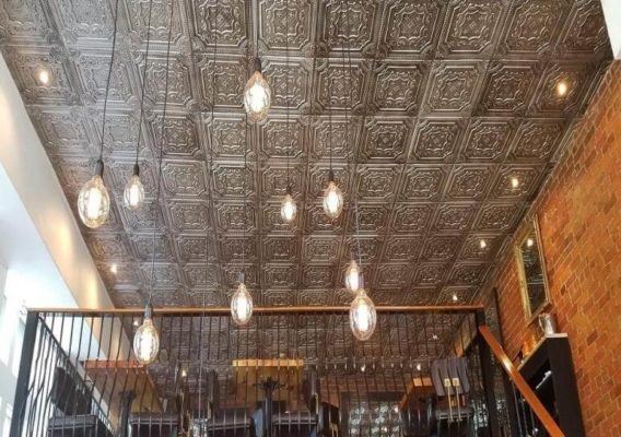 ceiling tiles in Windsor