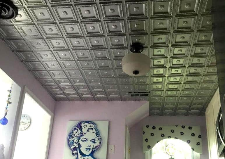 ceiling tiles Raleigh