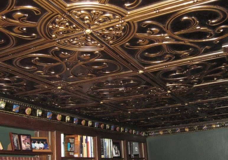 ceiling tiles Richmond