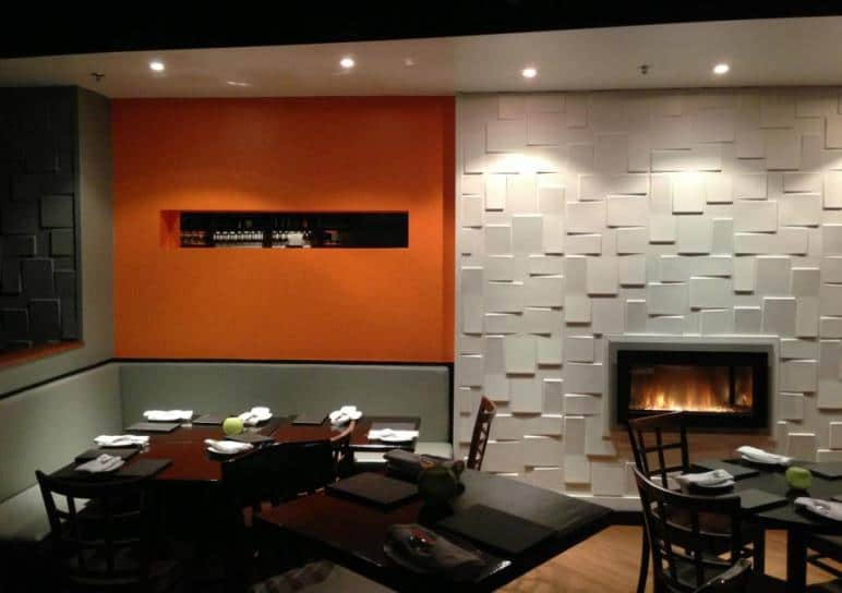 wall panel design in Omaha