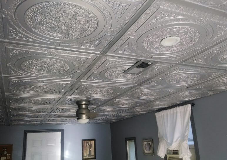 ceiling tiles for hotels
