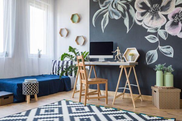 patterns for living room decor