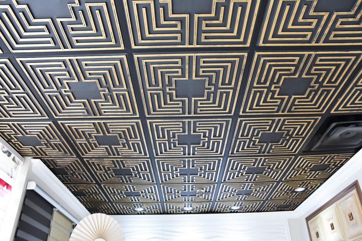 ceiling tiles talissa decor