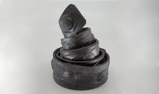 Faux Wood Beam Decorative Strap 04001